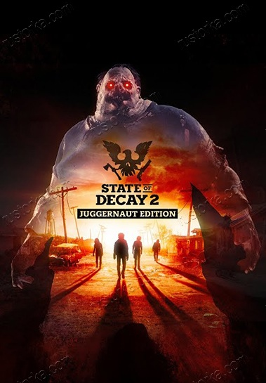 State of Decay 2: Juggernaut Edition (2020)
