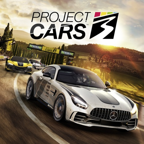 Project CARS 3 (2020)