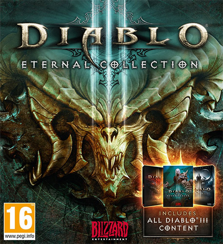 Diablo 3: Eternal Collection (2018)